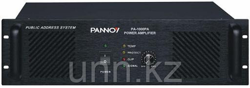 PA-1000PA - Усилитель мощности для систем речевого оповещения, фото 2