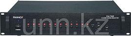 PA-T10P - Селектор вызова по зонам для систем голосового оповещения