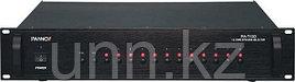 PA-T13D - Селектор вызова по зонам для систем речевого оповещения