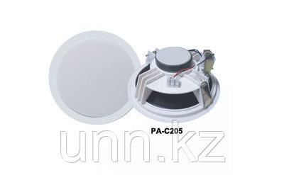 PA-C205 - Громкоговоритель потолочный для систем речевого оповещения
