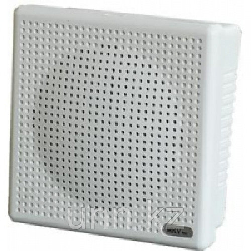 PA-W01 - Громкоговоритель настенный для систем голосового оповещения