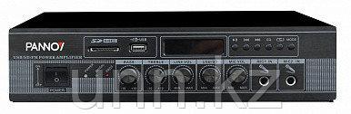 PA-60MTB - Усилитель мощности для систем речевого оповещения, фото 2