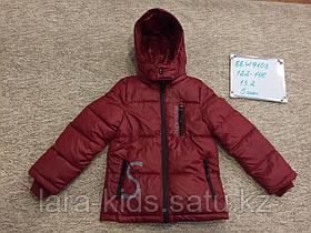 Куртки и ветровки для маленьких детей
