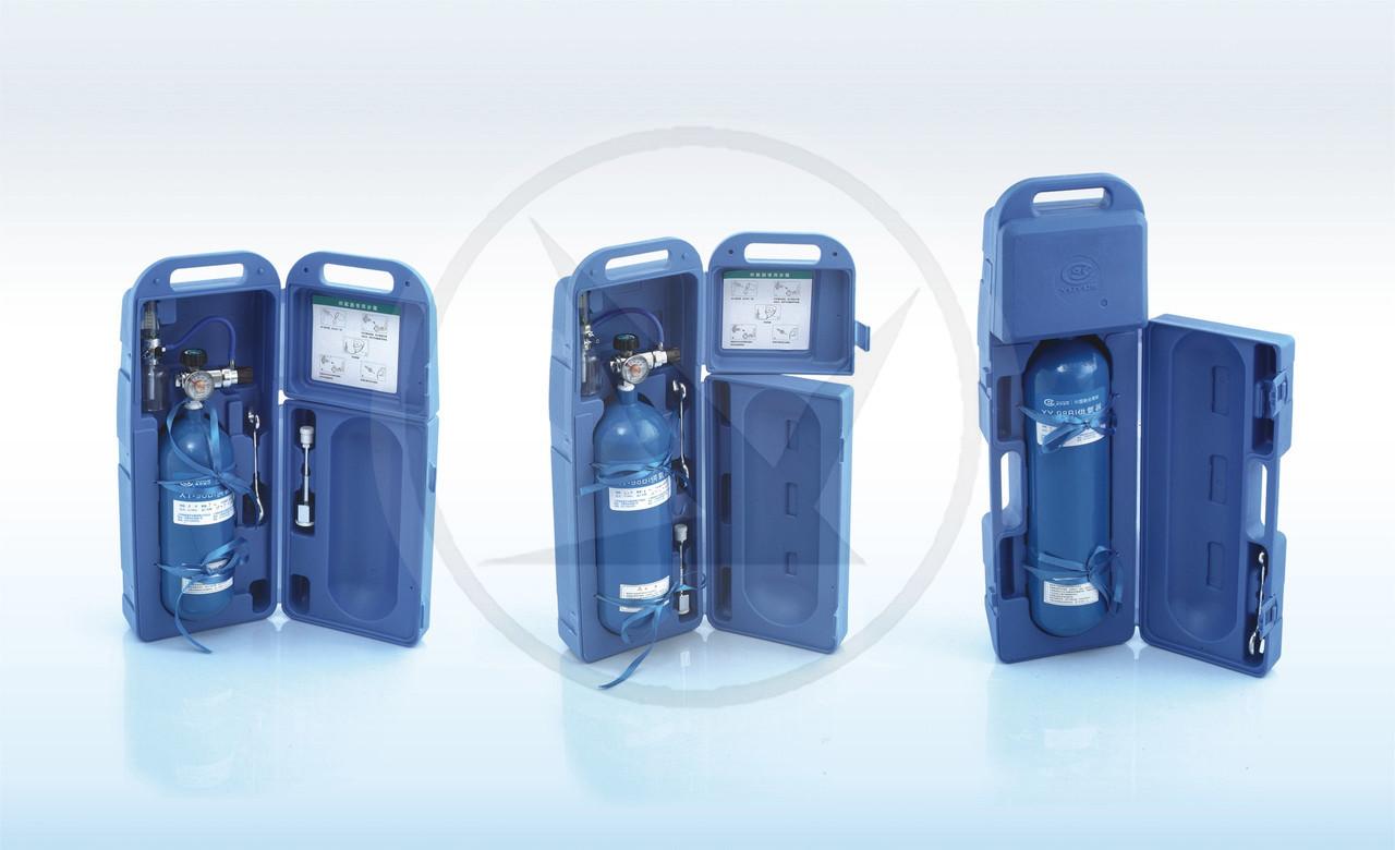 Кислородный ингалятор 4L Рестор™ (кислородный баллон 4 л)