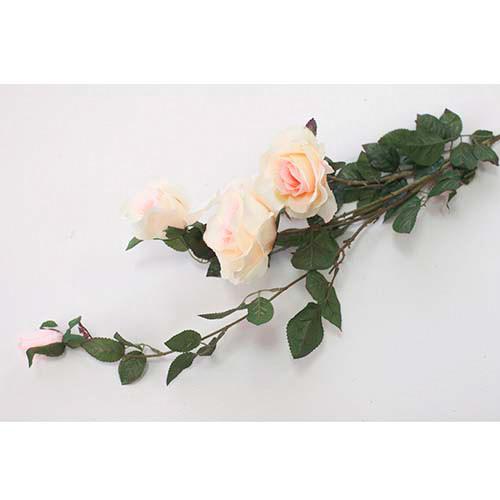 """Цветы искусственные """"Роза"""" (8см * 80см) Оптом по 1000тг."""