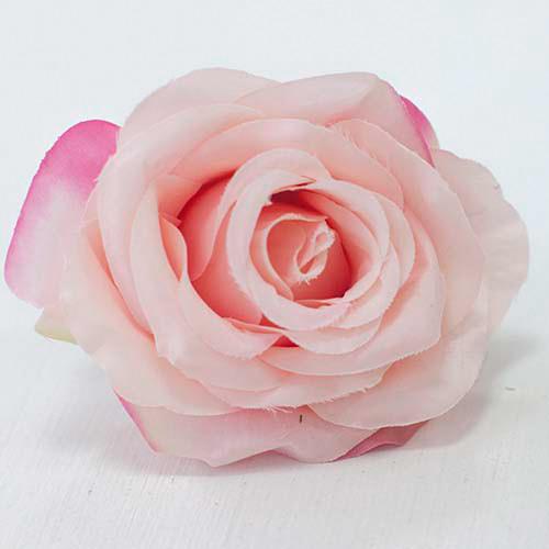 """Цветы искусственные """"Роза"""" (8см) Оптом по 100тг."""