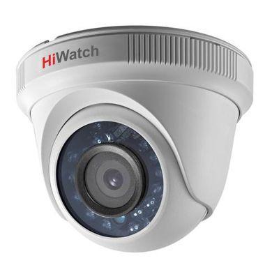 HD-TVI Камера Купольная DS-T243