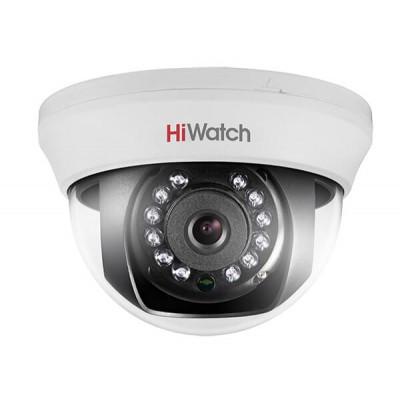 HD-TVI Купольная Камера DS-T101
