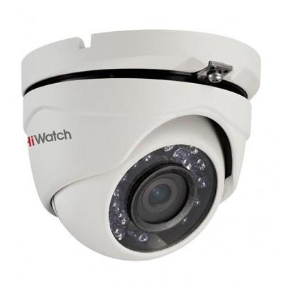 HD-TVI Купольная Камера DS-T203