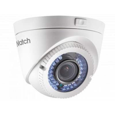 HD-TVI Купольная Камера DS-T109