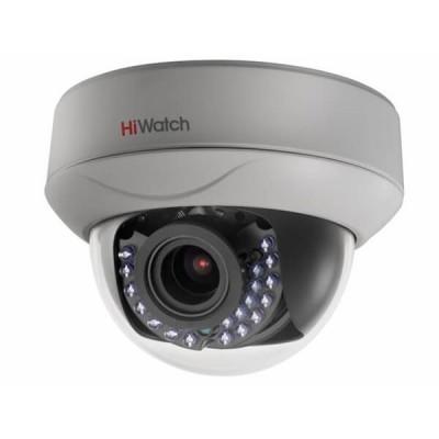 HD-TVI Купольная Камера DS-T107