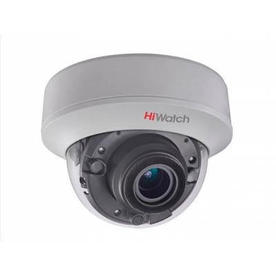 HD-TVI Купольная Камера DS-T507