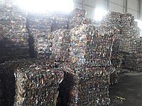 Продам ПЭТ бутылки (вторичное сырье), фото 1