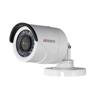 HD-TVI Цилиндрическая Камера DS-T110