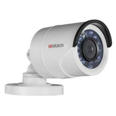 HD-TVI Камера Цилиндрическая DS-T290
