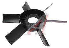 Вентилятор МТЗ пластмассовый (245-1308010-А)
