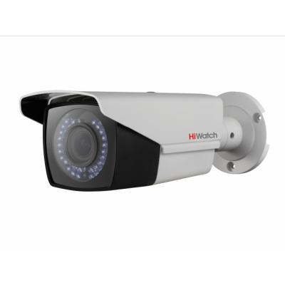 HD-TVI Цилиндрическая Камера DS-T506
