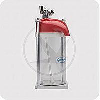 Коктейлер - аппарат для получения кислородной пены