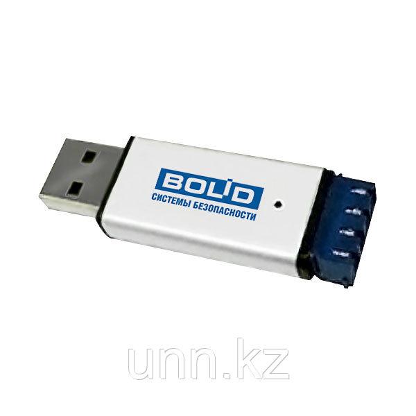 USB-RS485 - Преобразователь интерфейса USB в RS-485