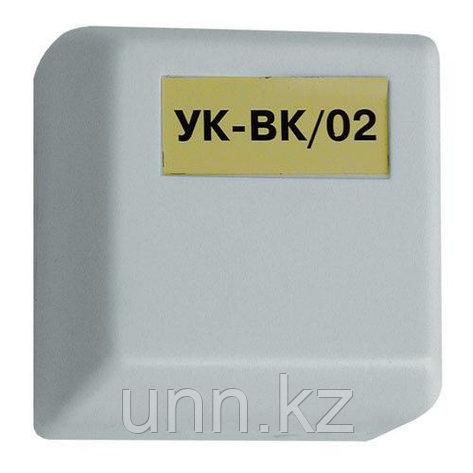 УК-ВК/02 - Устройство коммутационное (Релейный усилитель на 2 канала), фото 2