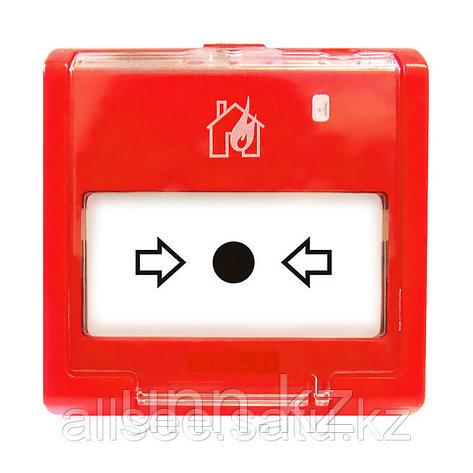 ИПР 513-3АМ исп.01 - Извещатель пожарный ручной адресный, фото 2