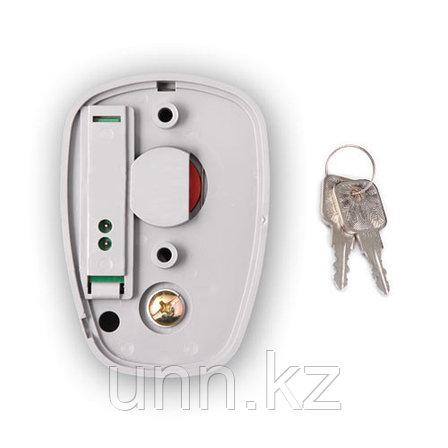 Астра 321 -  (ИО 101-7) извещатель охранный точечный электроконтактный ручной (кнопка тревожная с фиксацией), фото 2