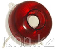 Маяк 12КП -  оповещатель свето-звуковой (сирена со стробоскопом), фото 2