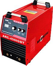 Инверторный сварочный аппарат MAGNETTA ARC-400 IGBT