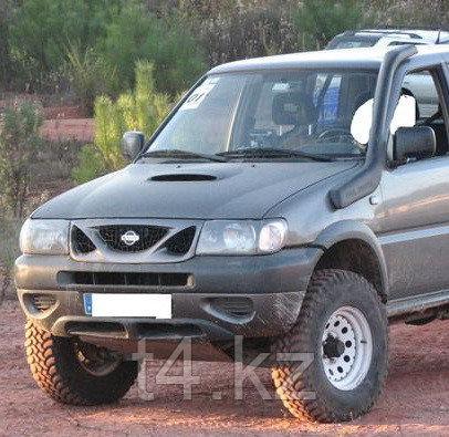 Nissan Terrano II / Mistral R20 шноркель- T4