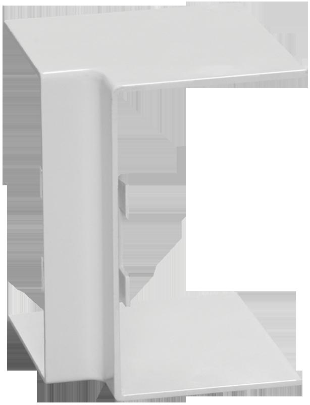 Внутренний угол КМВ 25х16 (4 шт./комп.)