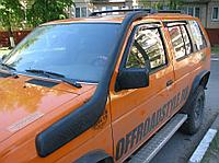 Nissan Terrano I / Pathfinder RD21 шноркель- T4