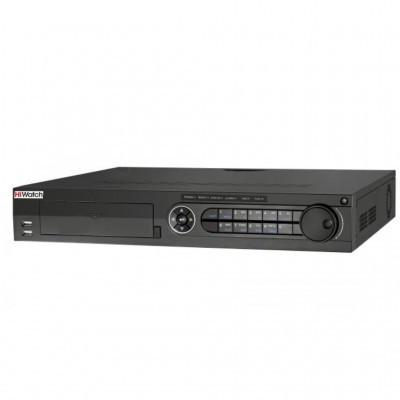 Гибридный Видеорегистратор DS-H232Q