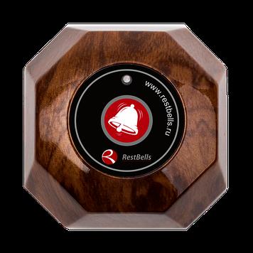 Беспроводная кнопка вызова YK500-1K-B