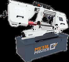 Станок ленточнопильный METAL MASTER BSM-1018B