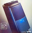 Преобразователь частоты VACON NXP Air Cooled , 1.1 кВт, фото 2