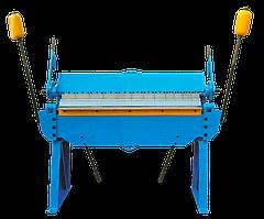 Сегментальный листогиб Metal Master MTS 2520