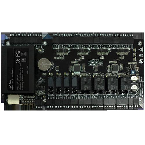 Контроллер для управления дверьми ZKTeco C3-100