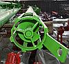 Транспортёр шнековый 8 метров (привод от ВОМ и эл.двигателя), фото 4