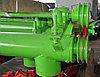 Транспортёр шнековый 8 метров (привод от ВОМ и эл.двигателя), фото 5