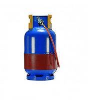 Обогреватель газовых баллонов GS1 280/930-700W