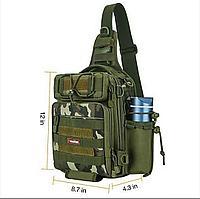 Пошив сумок с оригинальным дизайном