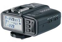 Радиосинхронизатор Godox X1T-C TTL для Canon, фото 1