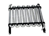 Радиатор масляный МТЗ (80-1405010-01)