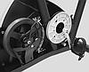 Горизонтальный велотренажер SVENSSON BODY LABS HEAVY G RECUMBENT , фото 3
