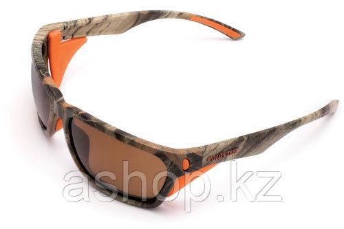 Очки тактические Cold Steel Mark-III, Поляризационные стекла, Цвет: Камуфляжный, (EW32P)