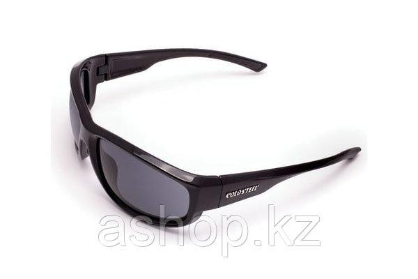 Очки тактические Cold Steel Mark-II, Цвет: Чёрный матовый, (EW21)
