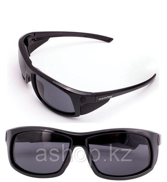 Очки тактические Cold Steel Mark-I, Цвет: Чёрный, (EW11)