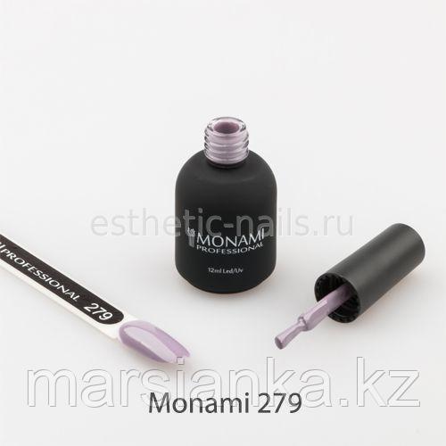Гель-лак Monami № 279, 12мл