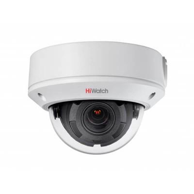 IP Купольная Камера DS-I208