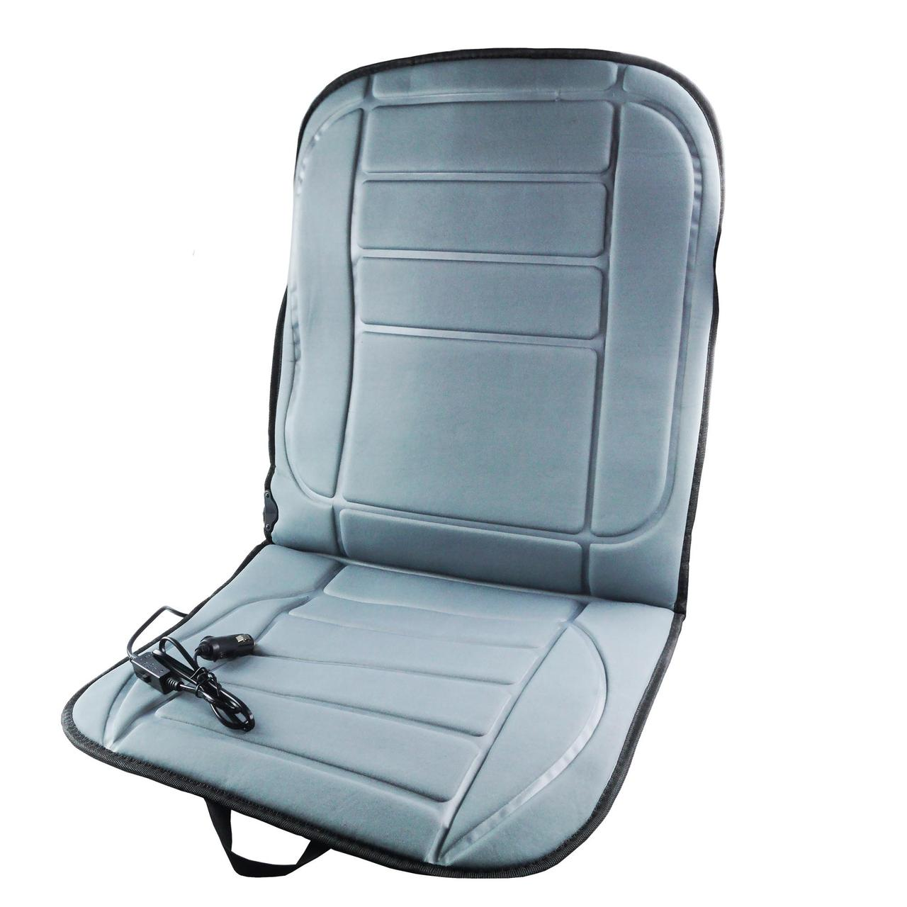 Универсальный коврик с подогревом для авто